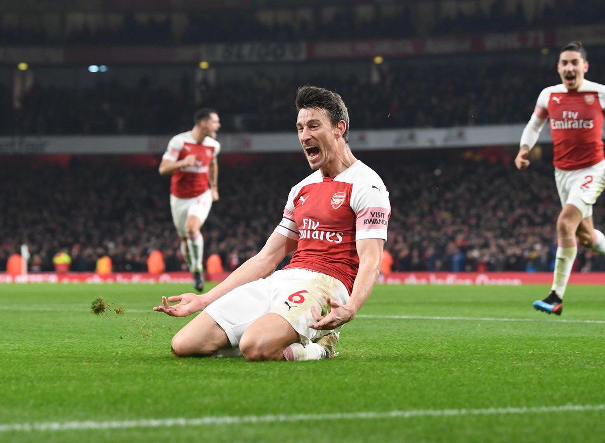 Arsenali e fiton derbin londinez ndaj Chelseat