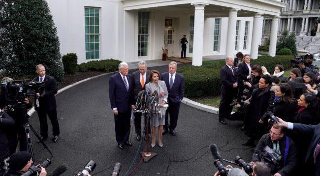 Mbylljes së Qeverisë amerikane nuk i shihet fundi