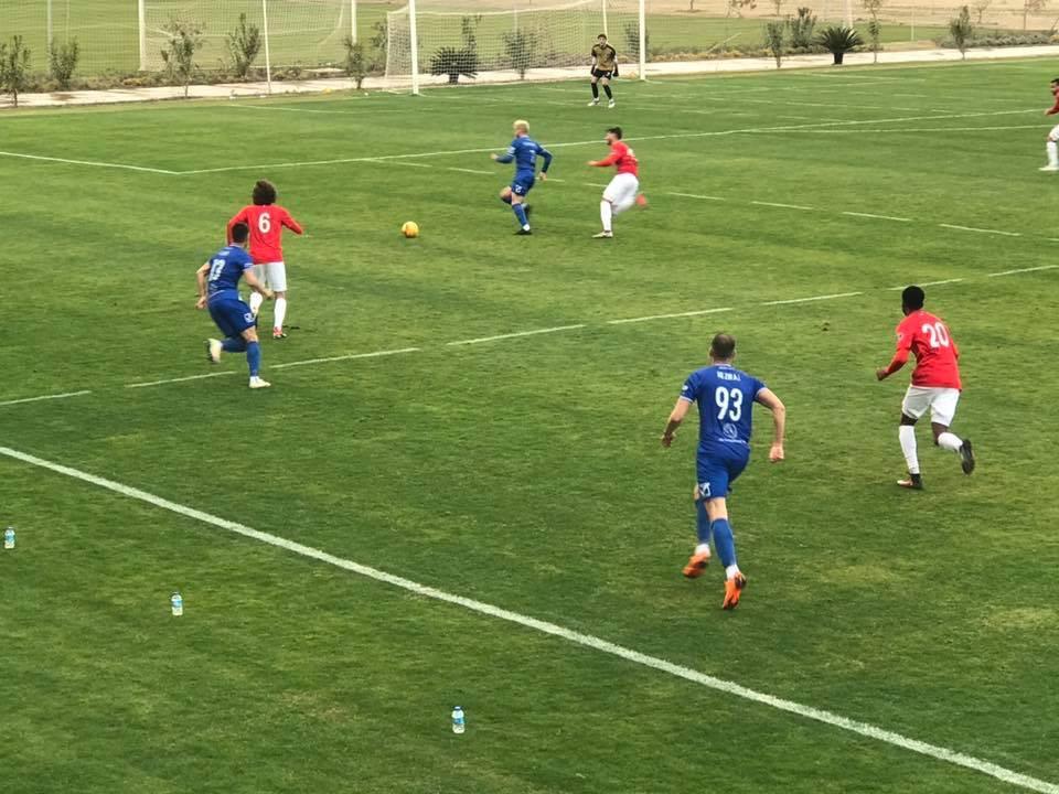 Drita – Antalyaspor, rezultat i ngushtë