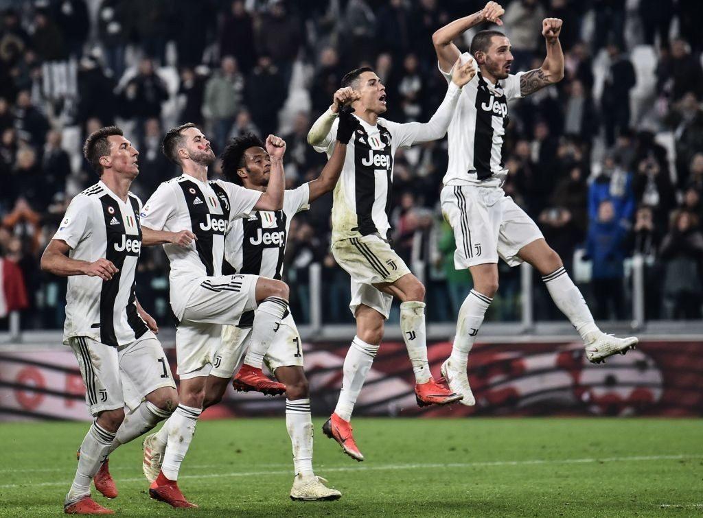 Juventus me transferim 90 milionësh