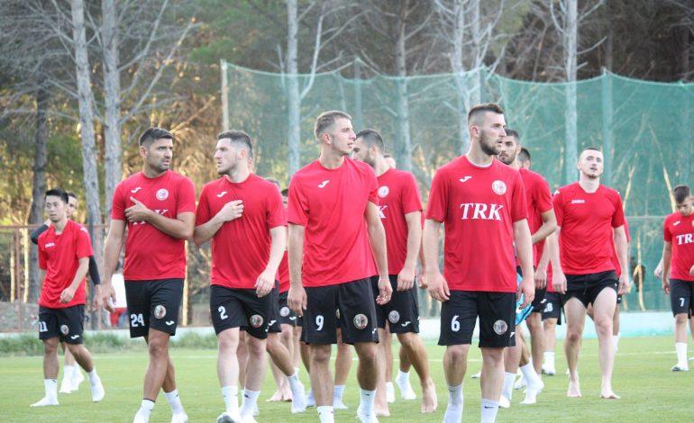 UEFA heton Luftëtarin për trukim ndeshjesh në Shqipëri