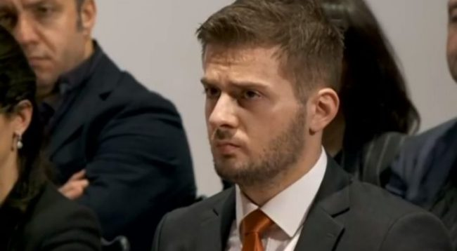 Detaje interesante nga prapaskenat e rastit 'Cakaj': Sot ka dorëzuar dorëheqjen