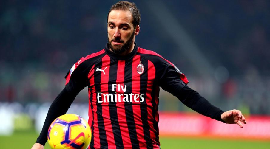 Milani shumë më i mirë pa Higuain