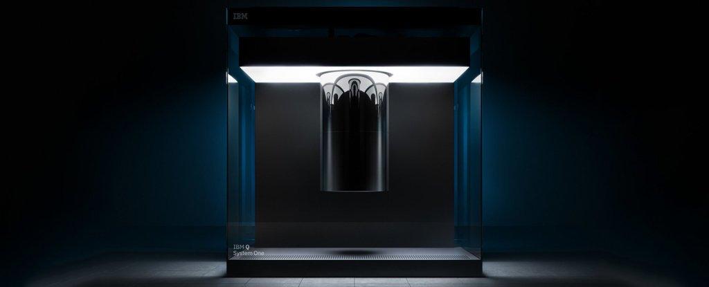 """IBM prezanton kompjuterin e parë """"kuantum"""" për biznese"""
