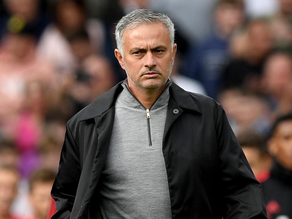 Mourinho tregon nëse do të pensionohet