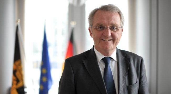 Wieland: Porosia e Merkelit për ndryshimin e kufijve ishte e qartë