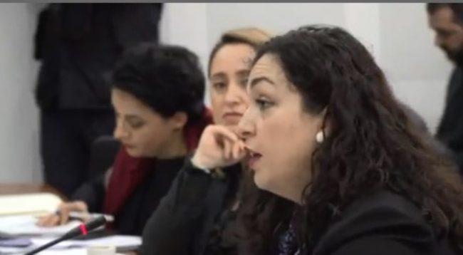 Komisioni për Punë të Jashtme mblidhet urgjentisht, çfarë po diskutohet