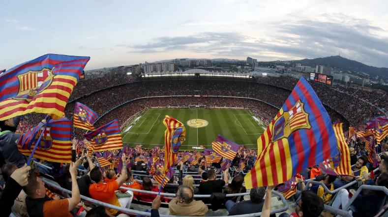 Barcelona konfirmon blerjen e re me një video