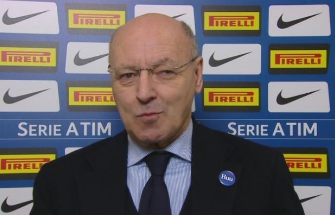 Marotta vendos rregull: Kjo gjë s'do të ndodhë më kurrë tek Interi