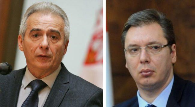 Serbia e pranon hapur se po lobon në tërheqjen e njohjeve të Kosovës