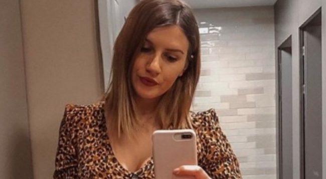Gjira Kajtazi shtatzënë, publikon foton me të cilën habiti të gjithë