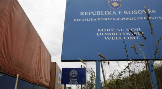 Rritet importi i brendeve ndërkombëtare nga Maqedonia dhe Shqipëria