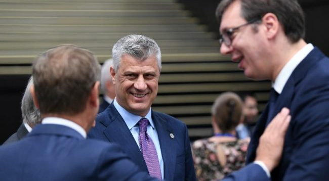 Në mars do të nënshkruhet marrëveshja Kosovë-Serbi në Washington