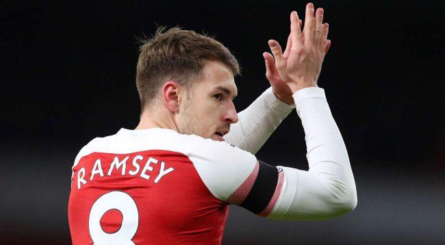 Ramsey tek Juventus, ja si mund të jetë formacioni i Allegrit me uellsianin