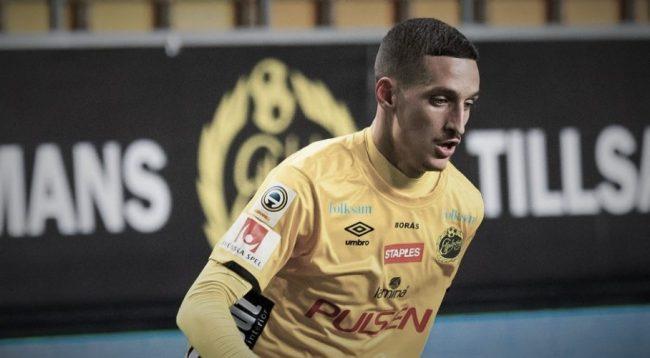 ZYRTARE: Arian Kabashi bëhet me skuadër të re