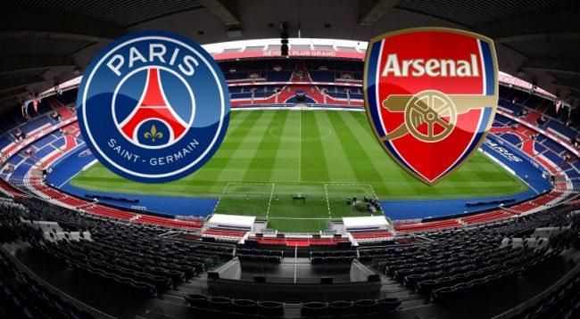 Arsenal dhe PSG po i shkëmbejnë lojtarët