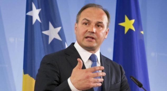 Hoxhaj, Mustafës: A është ky qëndrimi i LDK-së apo i VV-së