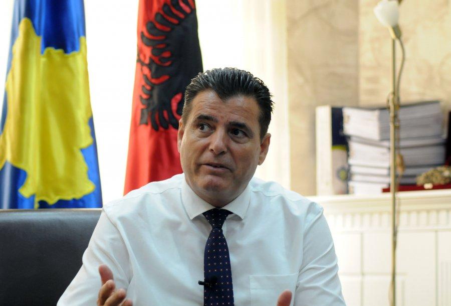Bahtiri: Qytetarët e Mitrovicës janë refugjatë në qytetin e vet