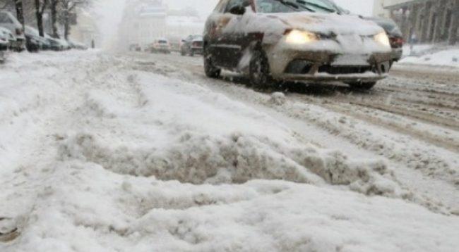 Mbyllen 280 shkolla në Shqipëri, shkak bora e madhe
