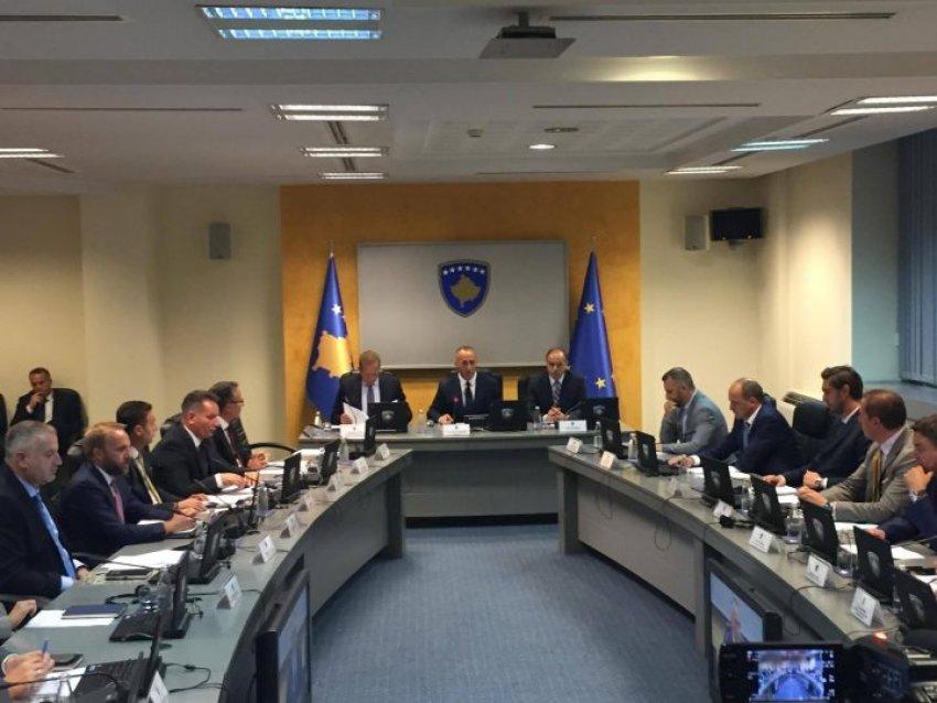 Qeveria e Kosovës nuk e njeh më UNMIK-un
