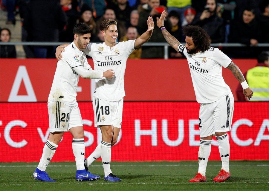 Real Madridi në gjysmëfinale të Kupës së Mbretit