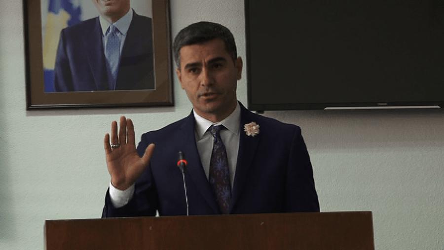 Arrestohet vëllai i kryetarit të Vushtrrisë, Xhafer Tahiri