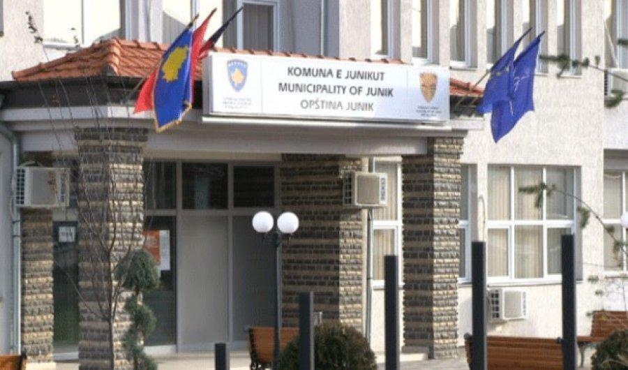 Komuna e Junikut s'fillon mësimin, janë në grevë
