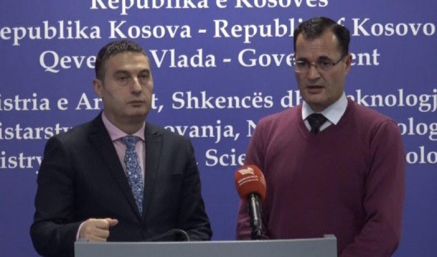 Këshilli i Prindërve të Kosovës me rol vendimmarrës në shkolla