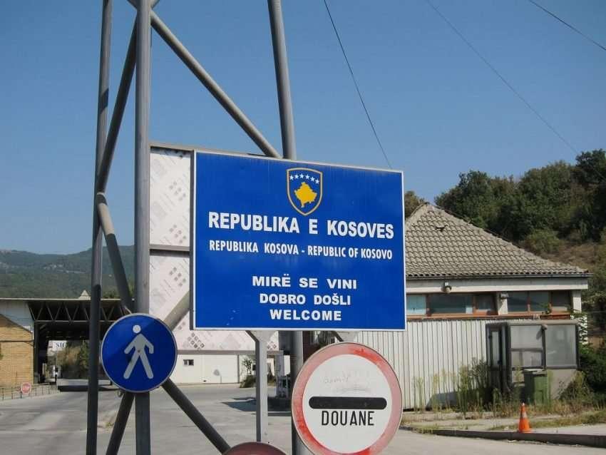Nga sot ka hyrë edhe kjo lloj takse prej 100% ndaj Serbisë