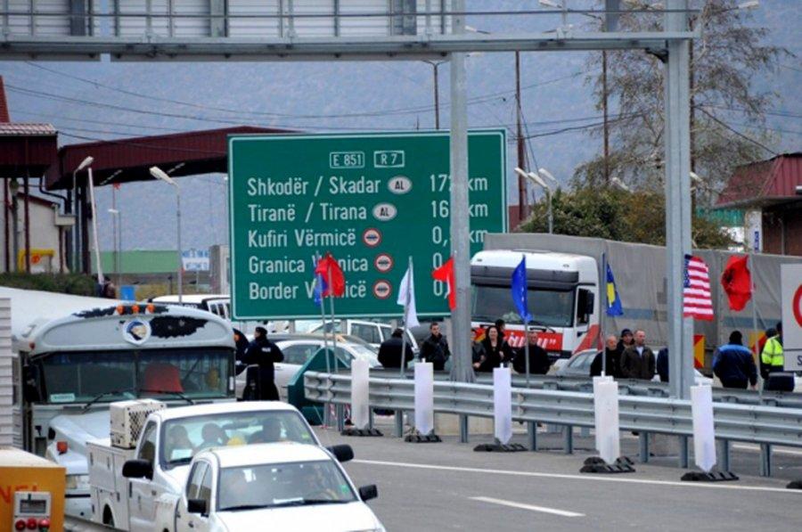 Taksa ndaj Serbisë rrit importin nga Shqipëria