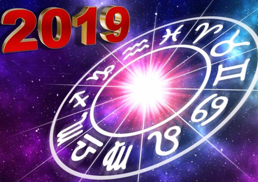 Horoskopi i parë për ju për 2019