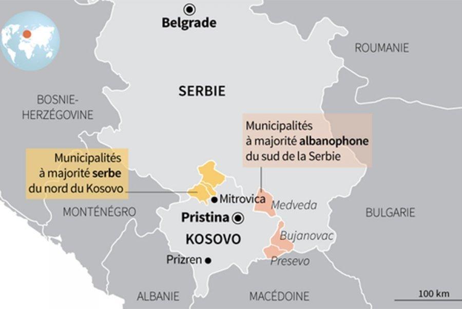"""""""Ndarja e Kosovës do të ishte fatale"""", thotë analisti gjerman, Bodo Weber"""