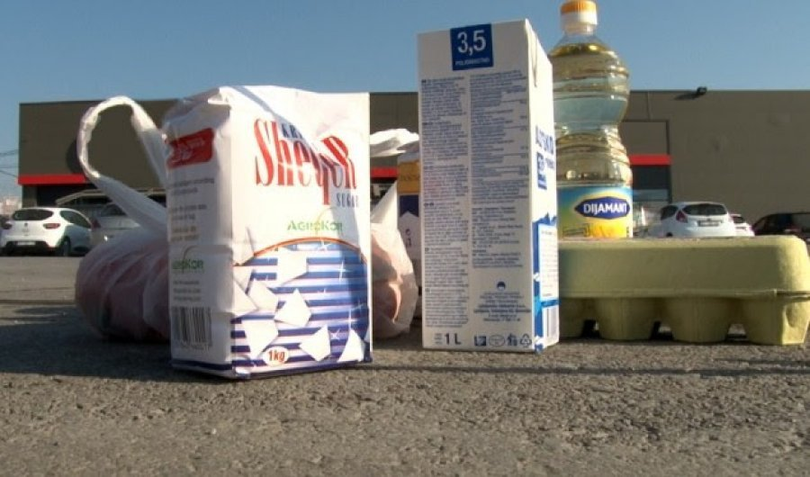 Produktet ushqimore në Kosovë më të shtrenjtat në rajon