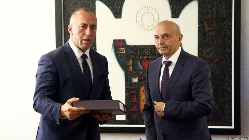 LDK pjesë e Qeverisë Haradinaj, flet Isa Mustafa