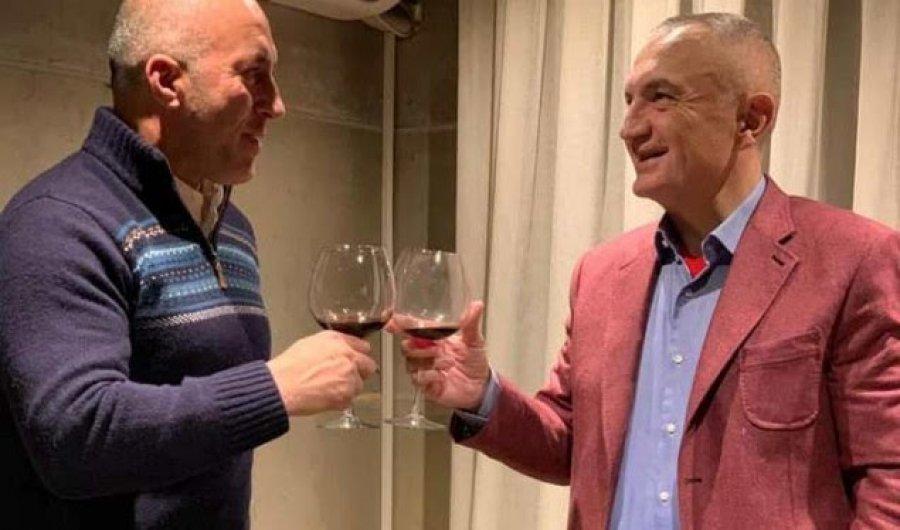 Meta – Haradinaj: Një dolli për shqiptarët dhe të drejtën e tyre
