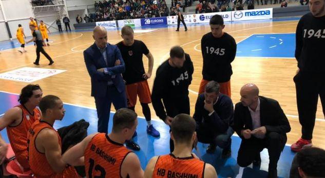 Bashkimi turpërohet nga ekipi bullgar