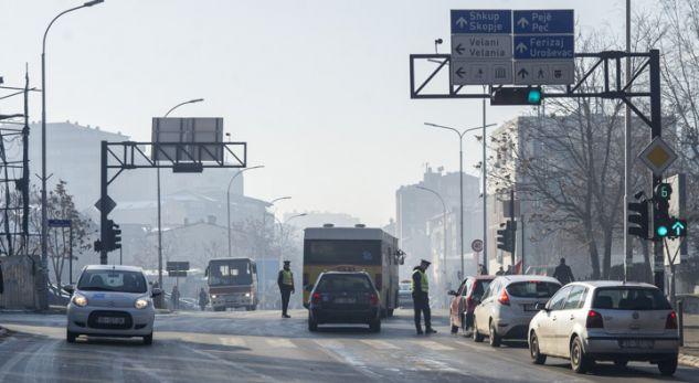 Kosova sonte me ajrin më të ndotur në rajon