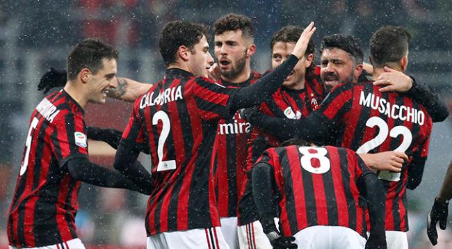 Milanit po ia marrin 'perlën' e skuadrës
