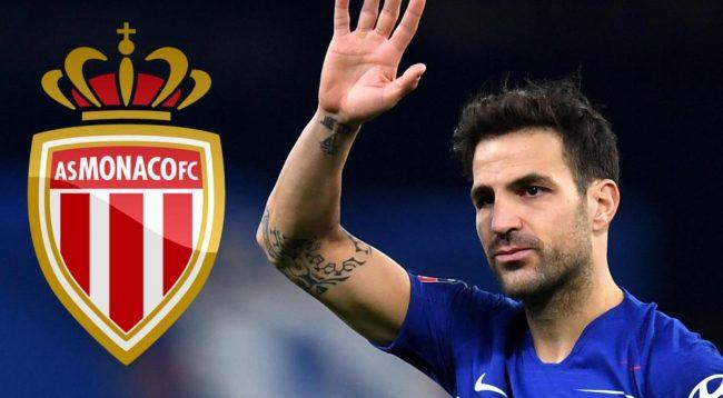 Transferimi i Fabregas te Monaco, po dështon