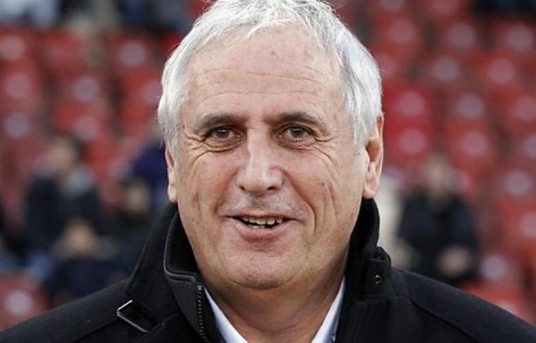 """Trajneri i Kosovës mesazh Çekisë: """"Dardanët"""" duan kualifikimin"""