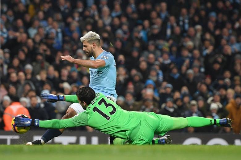 City i shkakton humbjen e parë Liverpoolit në një sfidë drithëruese
