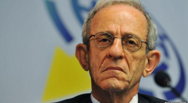Serwer: Prishtina më e padurueshme për marrëveshje, këmbimi i territoreve s'është më opsion