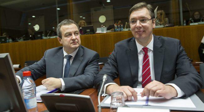 Serbia shpërblen shtetet që kanë tërhequr njohjen e Kosovës