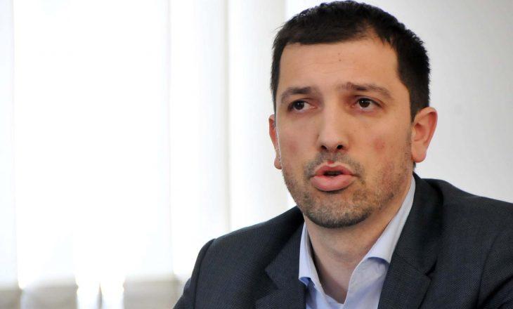 Nëse njëra nga pesë kërkesat nuk plotësohet, PSD-ja nuk e voton buxhetin