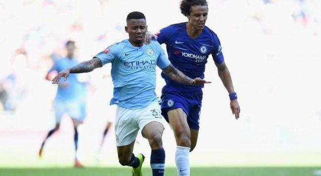 Chelsea ndërron mendje për David Luizin