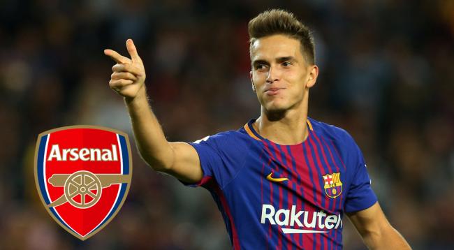 Arsenal – Denis Suarez, Barcelona merr vendimin e papritur