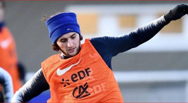 """PSG e """"prenë në besë"""" Barcelonën, ja çfarë po ndodh me Rabiot"""