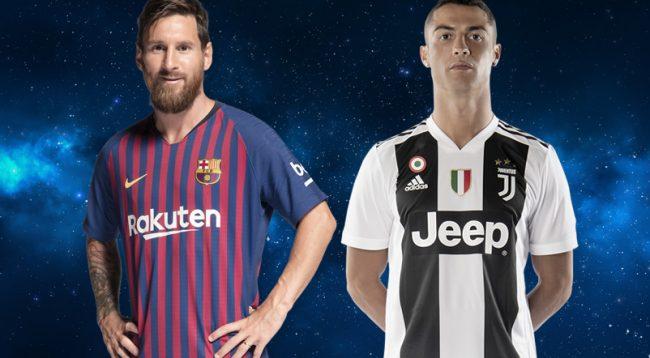 Messi apo Ronaldo? Nasri nuk ka asnjë dyshim