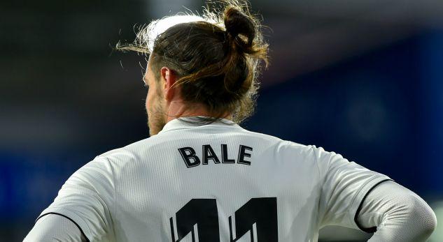 Bale përgatitet për rikthim, por s'i garantohet vendi i titullarit në Real Madrid