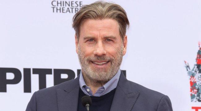 John Travolta bën ndryshim drastik në pamje, nuk do ta njihni
